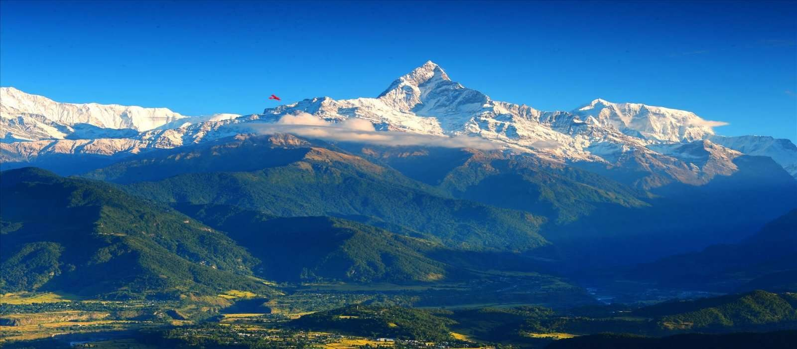 Pokhara Tour Package